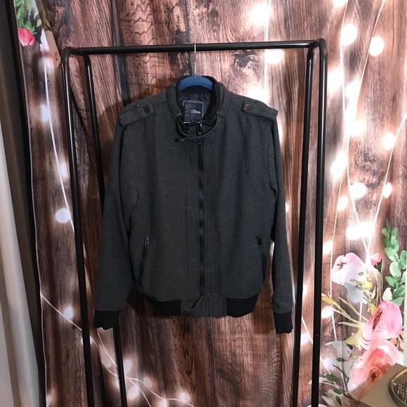 Other - Black jacket